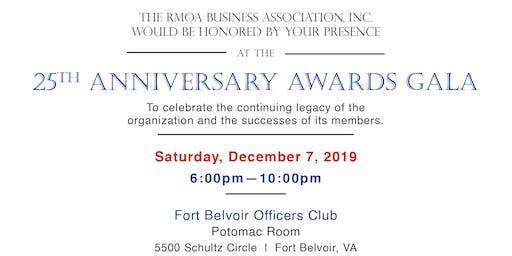 RBA Awards Gala