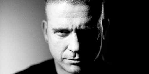 ACE presents Damien Dempsey Live in Concert Donegal