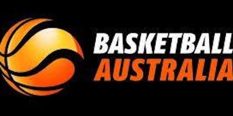 Basketball Australia Forum tickets