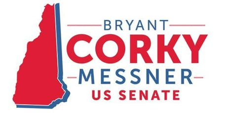 Veterans Coffee Hour with U.S. Senate Candidate Corky Messner tickets