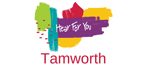 Hear For You NSW Life Goals & Skills Blast - Tamworth 2020 tickets