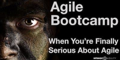 Agile Bootcamp - New York
