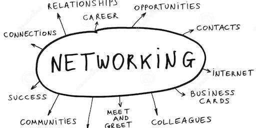 HWC Member Networking Event