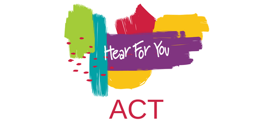 Hear For You Life Goals & Skills Blast - ACT & Surrounds 2020