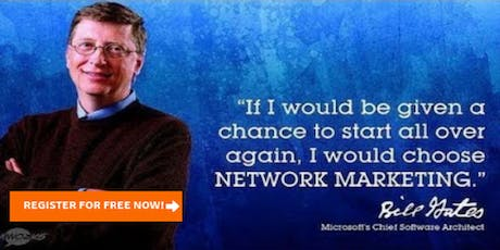 SECRETS for INTROVERTS to be successful in Network Marketing Business NEW! tickets