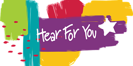 Hear For You NSW Year 7 Session 2020 tickets