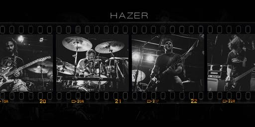 Hazer And More!