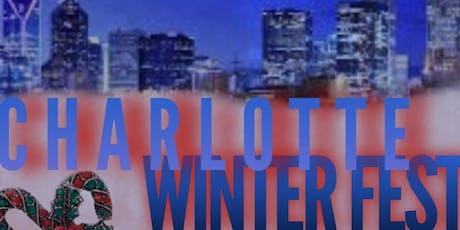 Charlotte Winter Fest tickets