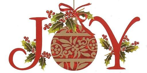 Let Christmas Joy Unite Us