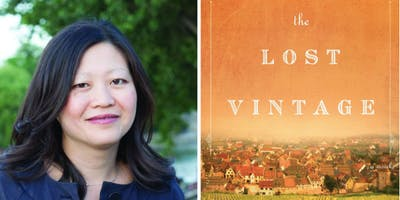"SoCel Wine Book Club | ""The Lost Vintage"" 