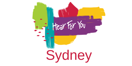 Hear For You NSW Rock My World 2020 Workshop #1 - Escape Room! tickets