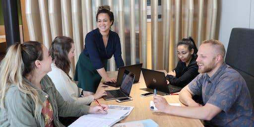 TK Talks - Engaging University of Waikato students in 2020