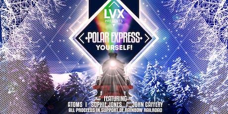 Polar Express Yourself! tickets
