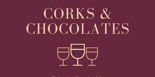 Corks & Chocolates