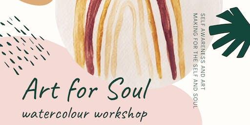 Art for Soul