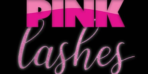 Pink Lashes Youth Empowerment Workshop
