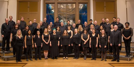Voices of Earth: Resound Ensemble Spring 2020 Concert - May 8, 9, 11 tickets