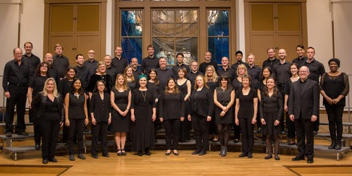 Voices of Earth: Resound Ensemble Spring 2020 Concert - May 8, 9, 11