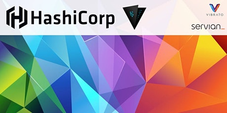 HashiCorp: Building Secure Applications with Vault - Sydney tickets