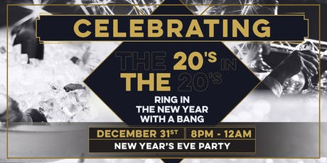 Celebrating the 20's in the 20's tickets