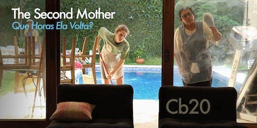 Cinnabar Cb20: The Second Mother