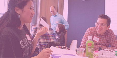 CPE: Design Research Techniques NYC March 11-12, 2020 tickets