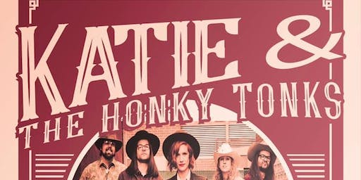 Katie and the Honky-Tonks - Free Show!