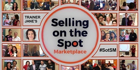 Selling on the Spot Marketplace - Scarborough East tickets