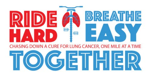 Spinning to Beat Lung Cancer