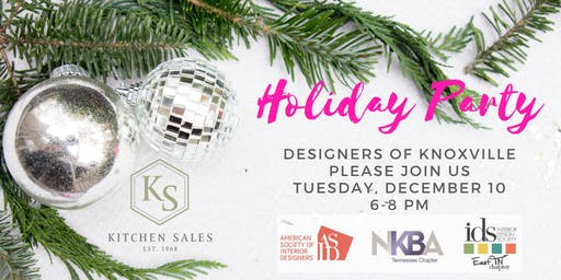 ASID/IDS/NKBA Holiday Party