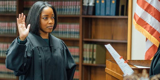 The Investiture of Judge Brittany C. Grayson