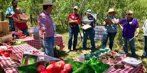 Agriculture Business Workshop