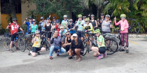 Experience Cuba by Bike - Presentation & Discussion