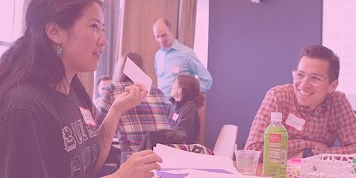 CPE: Design Research Techniques SF June 8-9, 2020