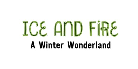 Ice and Fire Festival: A Winter Wonderland tickets