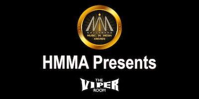 HMMA Presents Effie Passero, Fire Tiger, Ms. JaQ and more!