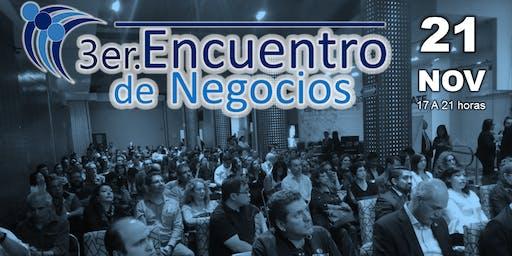 3er. Encuentro de Negocios CDMX