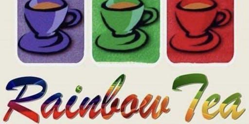 Annual Rainbow Tea