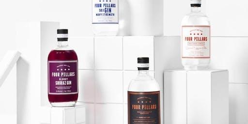 Craft Gin & Tonic Tasting - Mavis & Co