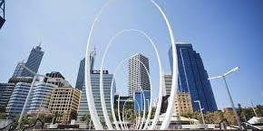Surveyor's Site Tour of Elizabeth Quay (WA342)