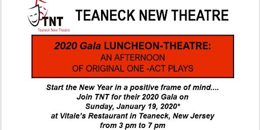 TNT 2020 Gala Luncheon/Theatre