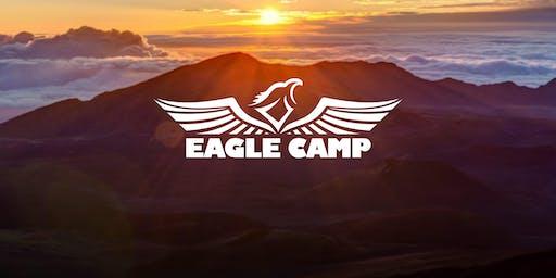 EAGLE CAMP 13 - BA VÌ