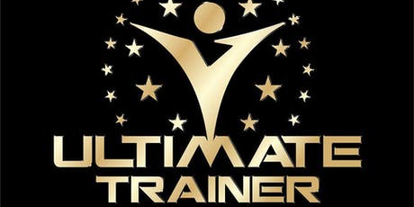 ULTIMATE TRAINER 06 tickets