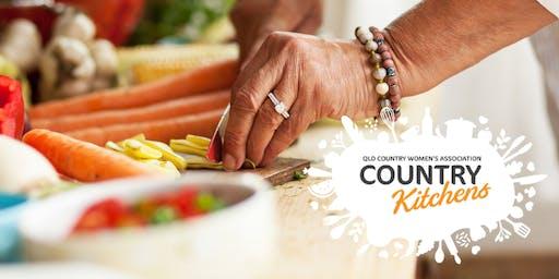 Hands on nutrition workshop - Goondiwindi