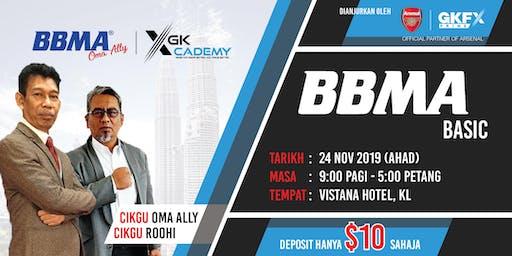 BBMA BASIC bersama Cikgu Oma Ally & Cikgu Roohi