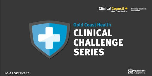 Clinical Challenge Series - event 3