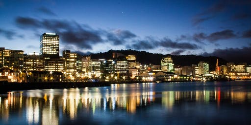 Pega Meet-up Wellington