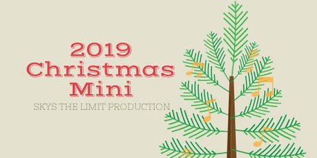 Christmas Mini Photo Session tickets
