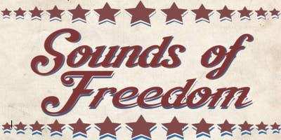 """Sounds of Freedom"""