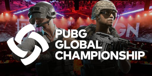 2019 PUBG Global Championship (PGC) - Semifinals
